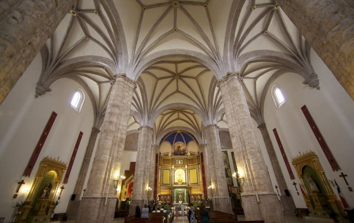 parroquiasdealmagro